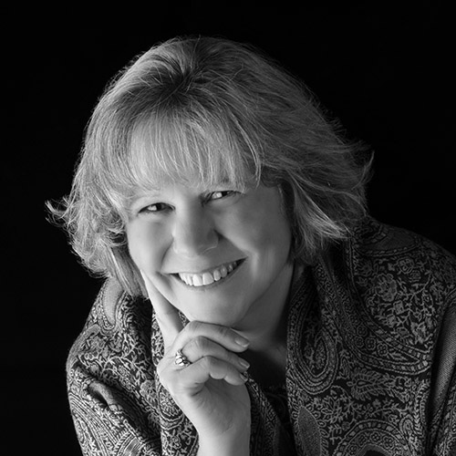 Jackie Leavenworth
