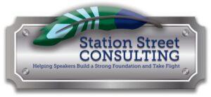 Station Studio Logo