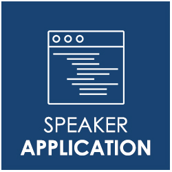 Interested in becoming a Speaker?