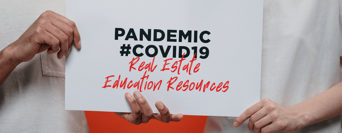 Education Resources During COVID-19
