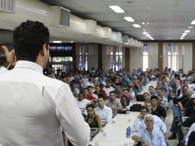 Instructor Development Workshops