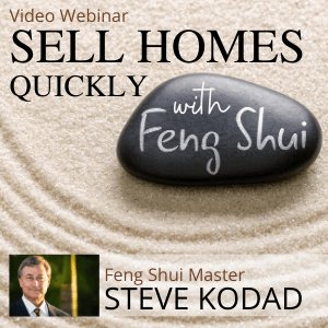 Sell Homes Feng Shui